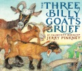 Product The Three Billy Goats Gruff