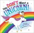 Product You Don't Want a Unicorn!