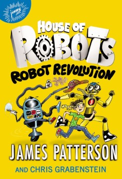 Product Robot Revolution