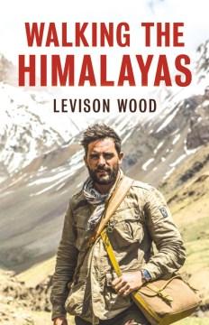 Product Walking the Himalayas