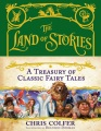 Product A Treasury of Classic Fairy Tales