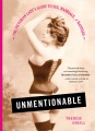 Product Unmentionable