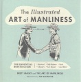 Product The Illustrated Art of Manliness