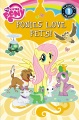 Product Ponies Love Pets!