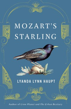 Product Mozart's Starling