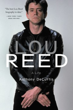 Product Lou Reed: A Life