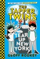 Product The Tapper Twins Tear Up New York