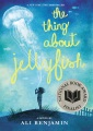 Product The Thing About Jellyfish