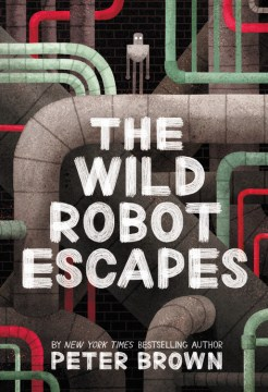 Product The Wild Robot Escapes