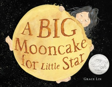 Product A Big Mooncake for Little Star