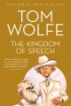 Product The Kingdom of Speech