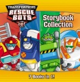 Product Transformers Rescue Bots Storybook Collection