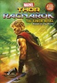 Product Marvels Thor Ragnarok: The Junior Novel