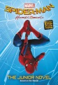 Product Spider-Man Homecoming: The Junior Novel