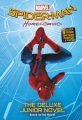 Product Marvel's Spider-Man Homecoming: The Junior Novel