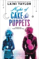 Product Night of Cake & Puppets