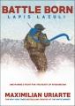 Product Battle Born: Lapis Lazuli