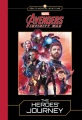 Product Marvel Avengers The Heroes' Journey