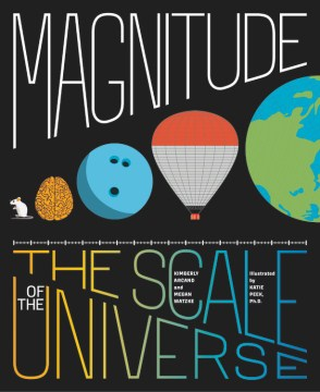 Product Magnitude: The Scale of the Universe