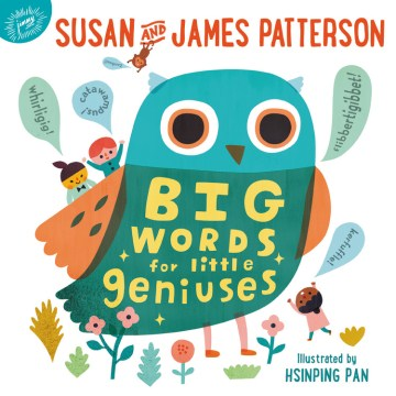 Product Big Words for Little Geniuses