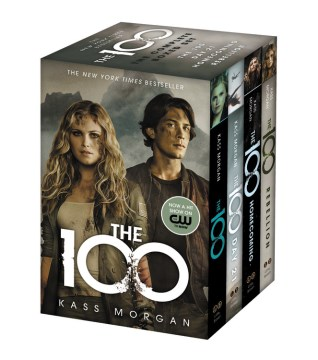Product The 100 The Complete Set: The 100 / Day 21 / Homecoming / Rebellion