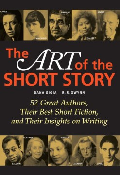 Product The Art of the Short Story