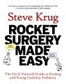 Product Rocket Surgery Made Easy