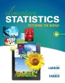 Product Elementary Statistics: Picturing the World