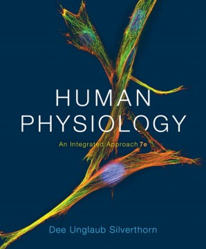 Product Human Physiology: An Integrated Approach