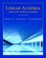 Product Linear Algebra and Its Applications