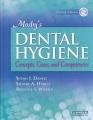 Product Mosby's Dental Hygiene