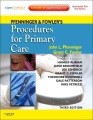 Product Pfenninger & Fowler's Procedures for Primary Care