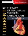 Product Current Therapy of Trauma and Critical Care