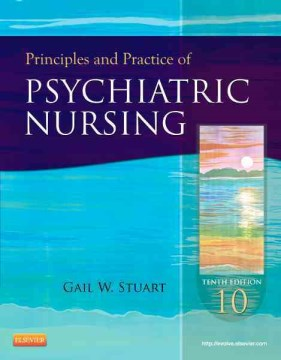 Product Principles and Practice of Psychiatric Nursing