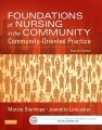 Product Foundations of Nursing in the Community