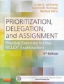 Product Prioritization, Delegation, and Assignment: Practice Exercises for the NCLEX Examination