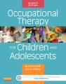 Product Occupational Therapy for Children and Adolescents