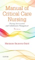 Product Manual of Critical Care Nursing