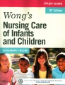 Product Wong's Nursing Care of Infants and Children