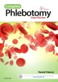 Product Complete Phlebotomy Exam Review