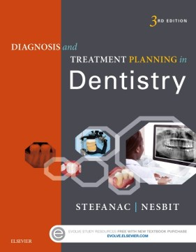 Product Diagnosis and Treatment Planning in Dentistry