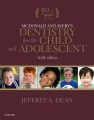 Product Mcdonald and Avery's Dentistry for the Child and A