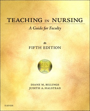 Product Teaching in Nursing: A Guide for Faculty