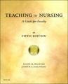Product Teaching in Nursing