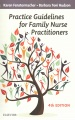 Product Practice Guidelines for Family Nurse Practitioners