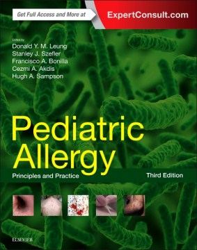 Product Pediatric Allergy: Principles and Practice