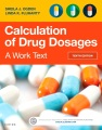 Product Calculation of Drug Dosages