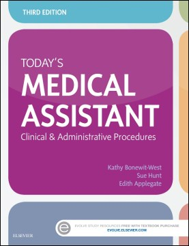 Product Today's Medical Assistant: Clinical & Administrative Procedures