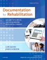 Product Documentation for Rehabilitation