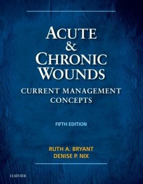 Product Acute & Chronic Wounds: Current Management Concepts